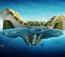 Podwodny Kompleks Lilia
