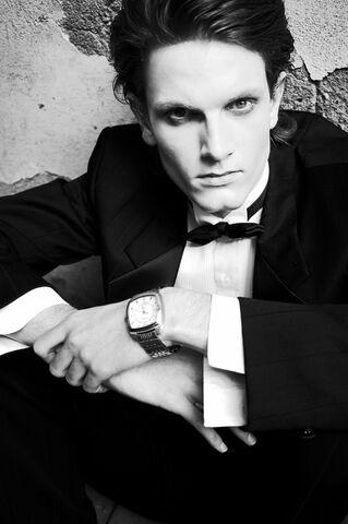 File:Gentleman by efedrina.jpg