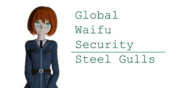 Global Waifu Security | VRChat Legends Wiki | FANDOM powered by Wikia