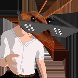 Shrimp | VRChat Legends Wiki | FANDOM powered by Wikia