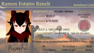 Kyoshi | VRChat Legends Wiki | FANDOM powered by Wikia