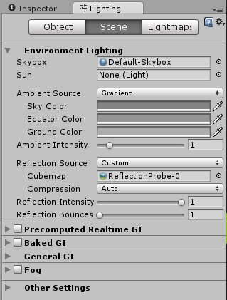 Lighting Settings | VRChat Wikia | FANDOM powered by Wikia