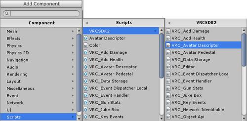 XPS,  MESH,  ASCII | VRChat Wikia | FANDOM powered by Wikia