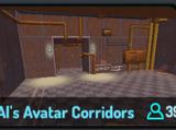 Al's Avatar Corridors