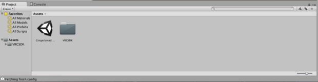 Unity Asset Browser