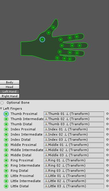 Quick Start - Mixamo Avatar Creation | VRChat Wikia | FANDOM