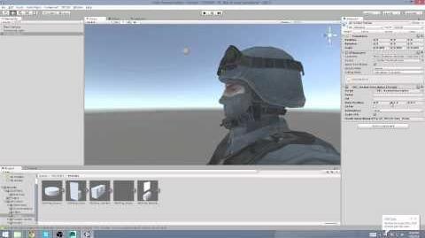 Custom Avatar VRChat