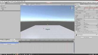 Basic Unity Animation Tutorial