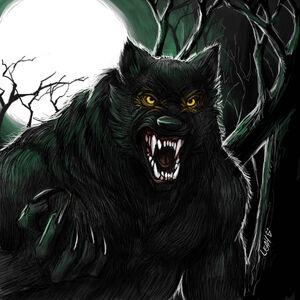 Wolf moon by childofdune-d30fiu2