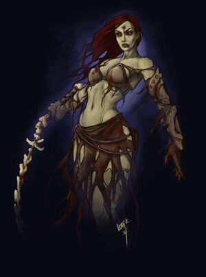 Katarina wraith