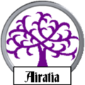 Airatia name icon