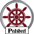 Pedsheel name icon
