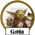 Goblin name icon