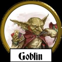 Goblin name icon