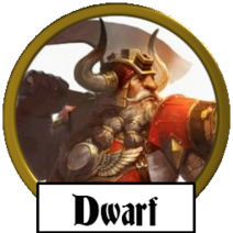 Dwarf name icon