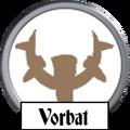 Vorbat name icon