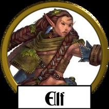 Elf name icon