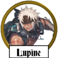 Lupine name icon