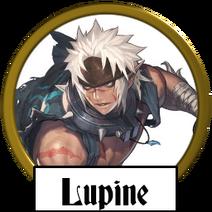 Lupine name icon
