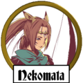 Nekomata name icon
