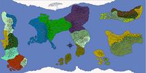 World Map Thumbnail