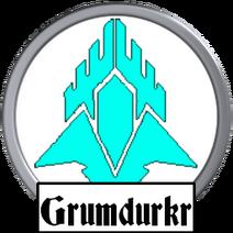 Grumdurkr name icon
