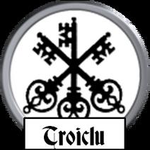 Troiclu name icon