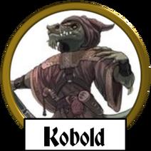 Kobold name icon