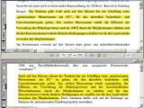 Mcp/Pressemitteilung zur Dissertation von Dr. Matthias Pröfrock