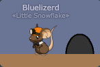Bluelizerd