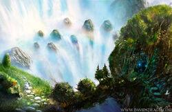 Nyahra Falls 2