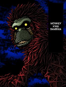 Monkey king by knight133-d8671eg