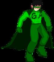 Green Man FvT CoW