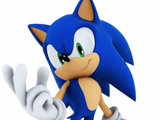 Sonic the Hedgehog (Game Universe)