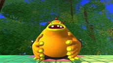 SLW Wii U Zomon Fight 03