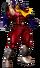 Blood Falcon
