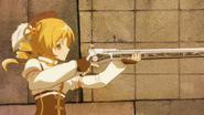 Mami rifle