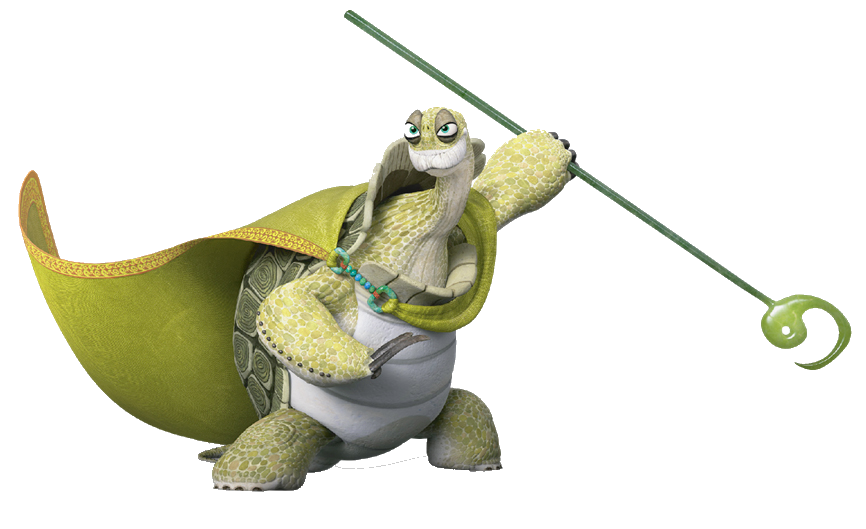 Master oogway vs battles wiki fandom powered by wikia - Maitre kung fu panda ...
