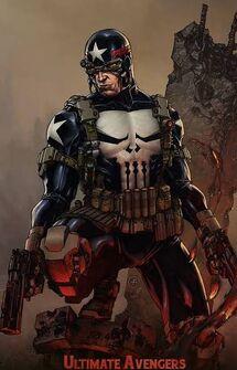 Punisher (Ultimate Comics)