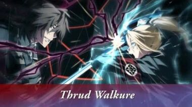 Dies irae 『Thrud Walkure』