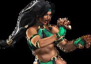Jade MKA