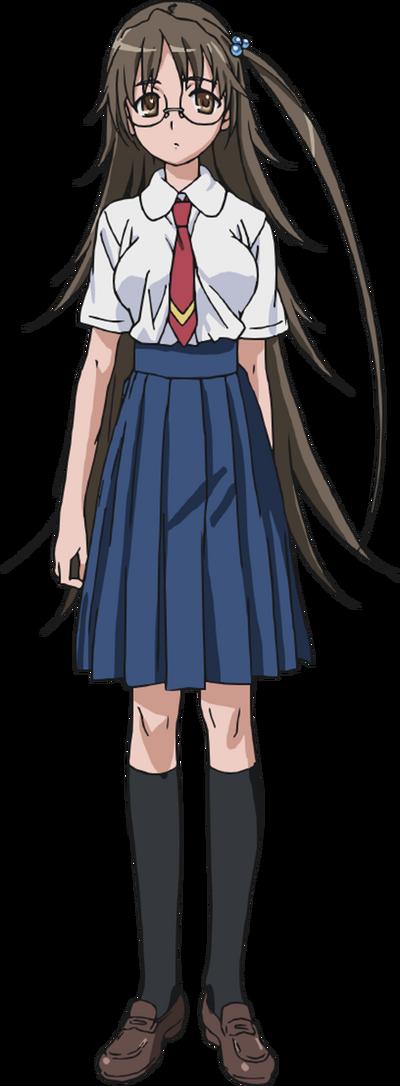 Kazakiri Hyouka