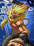 Leomon (Digimon_Adventure)