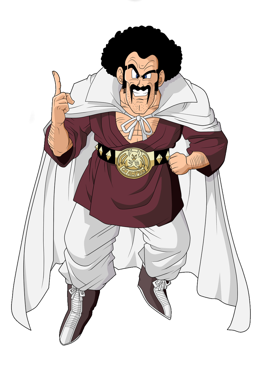 Mister Satan Vs Battles Wiki Fandom Powered By Wikia