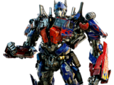 Optimus Prime (Michael Bay)