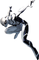 Spider-Man Future Foundation MC TR
