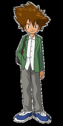 Taichi Yagami (02)