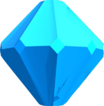Crystal G Render