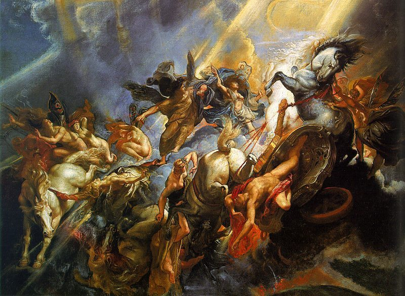 an analysis of the ares the god of war and violence in greek mythology I mean the god of war in greek mythology what were ares enemies and he represented the primal nature of war, its brutality, and its violence.
