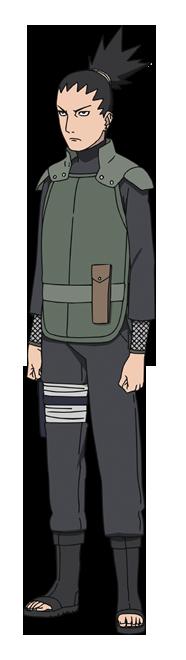 Shikamaru The Last1